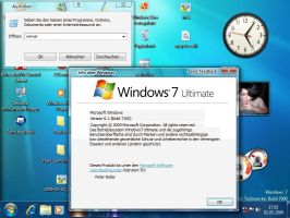 German about windows7 box XP by PeterRollar