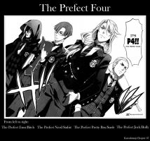 P4 by LordNummy