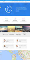 Divi - Professional WordPress Theme by sandracz