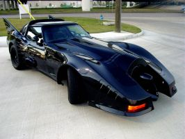 the real batmobile by loganmacoy