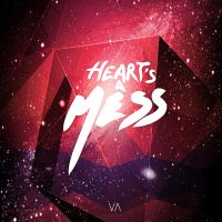HEART'S A MESS by vijayanand
