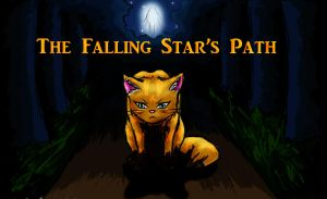 The Falling Star's Path cover by Karui-Kanbara