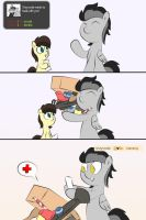 the trade by rkp102