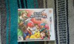 I got the new super smash bros. by FunnyGamer95