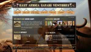 East Africa by deviant-bacha by WebMagic