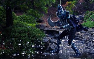 [Dota 2] Phantom Assassin Cosplay - River by QTCosplay