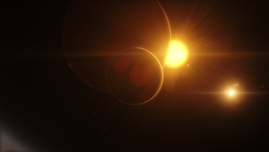 SPACE ENGINE Horizons 3.3.1: Centers of Mass by TuberculosisGeorge