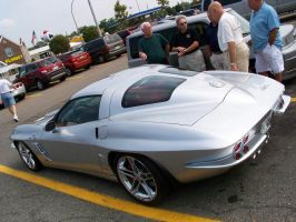 Corvette Conversion_II by DetroitDemigod