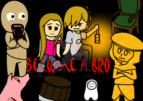 become a bro by sonnio