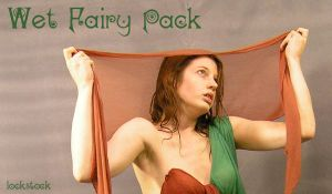 Wet Fairy Pack by lockstock
