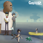 Plastic Beach by Halphelt