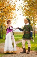 Legend Of Zelda: Twilight Princess 02 by dizzymonogatari
