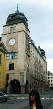 in Oslo by libraryliving
