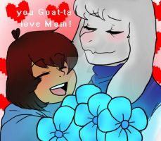 .: Happy Mothers day~  :. by Kimmys-Voodoo
