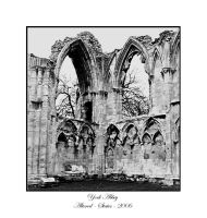 York Abbey by altered-states