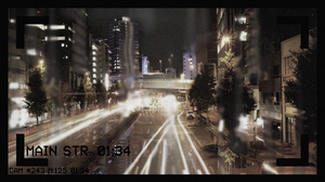 CCTV feed #243 by Timaman