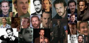 Richard Speight Jr Gabriel by pisceslilly198524