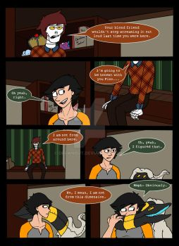 The Costume Shop Ch 2 Pg 12 by DR4WNOUT