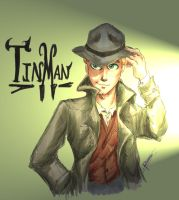 TinMan by oasiswinds