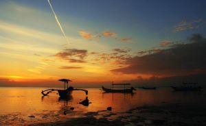 Once upon a time in Bali by Saladholic
