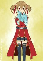 Silica by macarrones