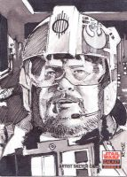 PORKINS by kohse