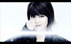 SNSD - SooYoung by hqbackgrounds