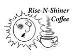 Rise-N-Shiner Coffee by Skyejcb