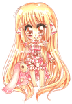 Chii by Lettelira