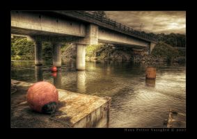 Under the Bridge by Taragon