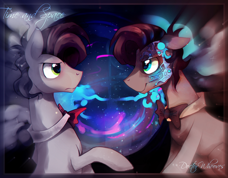 It's time to stop. by Mirta-Riga