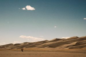 Great Sand Dunes 3 by ErinM2000