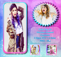 Pack png de Martina Stoessel by DaniiPretty