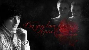 Anne Neville and Richard - Do you love me, Anne? by BellatrixStar88