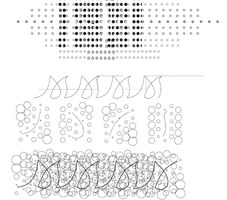 Performance Diagrams of a Knit Hat by SpiralAlchemist