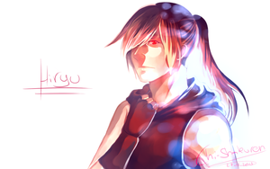 Hiryu by RockyArtzXD