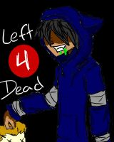 Jake's Left 4 Dead by BeepCrew