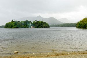 Island in the Lake 1 - Keswick by wildplaces