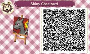 Shiny Charizard by EternalSword7