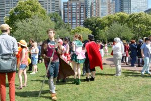 2014 Cosplay Picnic On the Common 11 by Miss-Tbones