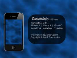 Dreamstate for iPhone by t-dgfx