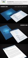 Sunshine Company Stationary by Saptarang