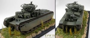 T-35 2 by Bang-Doll-SSI