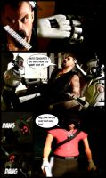 Crossover Cataclysm Page 34 by TimpossibleXXI