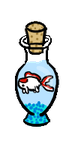 PC: Hinky Punk in a Vial (ANIMATED!) by puffugu