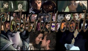 Robin Hood Love by gothicmermaid7
