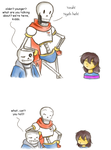 Skeletwins, you could say by zarla