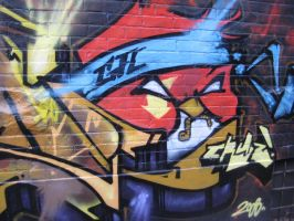 Graffiti Stock 56 by willconquers-stock