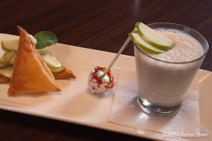 Deconstructed Apple Pie by joshoshua