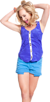 candice accola PNG by HospesArts